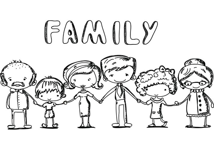 My Family Tree Educational Resources K12 Learning