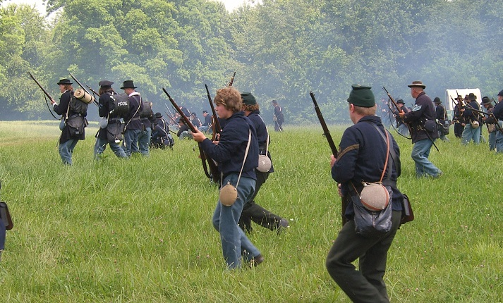 Civil War Secrets: Sarah Emma Edmonds Educational Resources K12 Learning