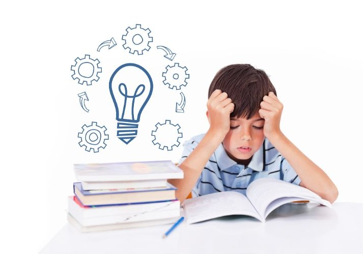 Identifying the Main Idea of a Text Educational Resources K12 Learning