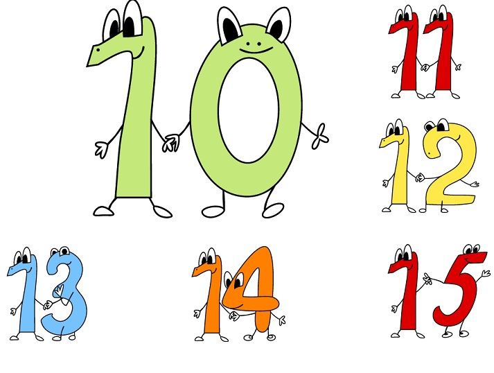 The Value of a Number! Place Value: Introducing Tens and Ones Educational Resources K12 Learning