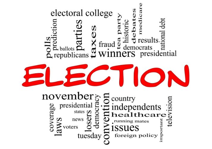 The Electoral College Educational Resources K12 Learning