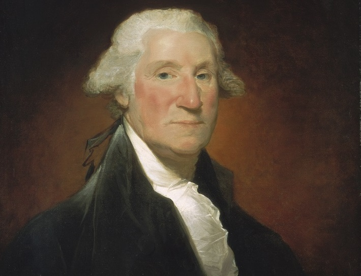 Who Was George Washington? Educational Resources K12 Learning