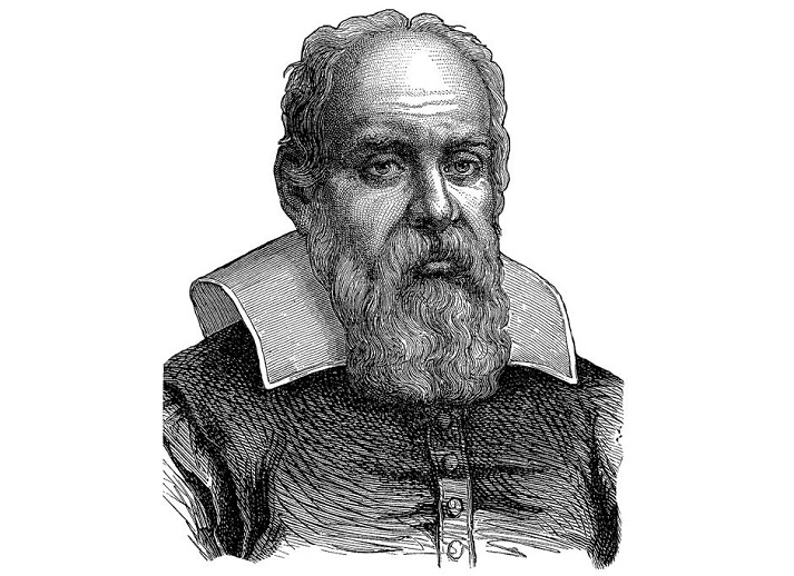 Galileo and Astronomy Educational Resources K12 Learning