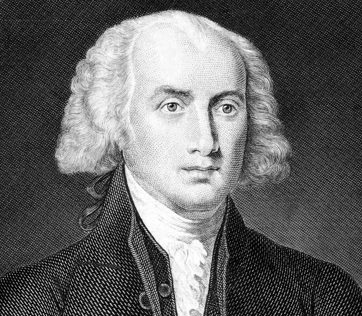 Who Was James Madison? Educational Resources K12 Learning