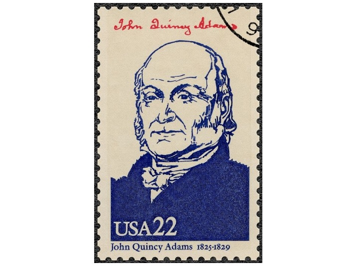 Who Was John Quincy Adams? Educational Resources K12 Learning