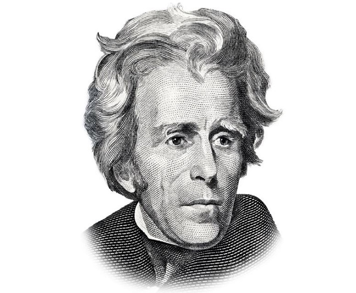 Who Was Andrew Jackson? Educational Resources K12 Learning