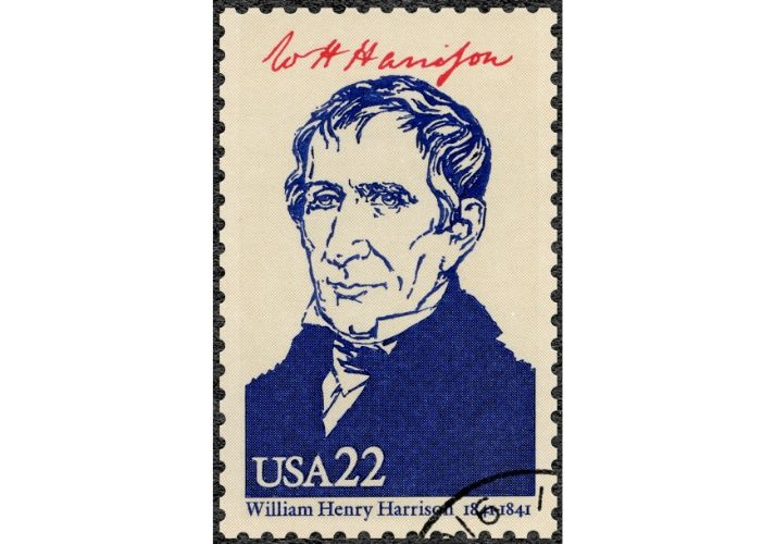 Who Was William Henry Harrison? Educational Resources K12 Learning