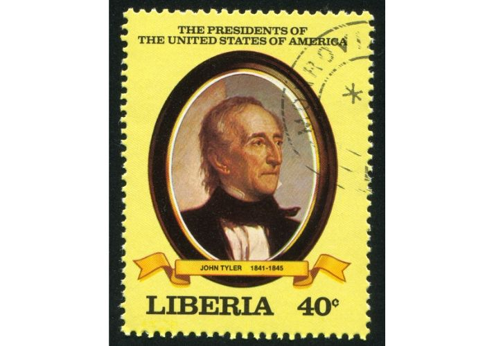 Who Was John Tyler? Educational Resources K12 Learning