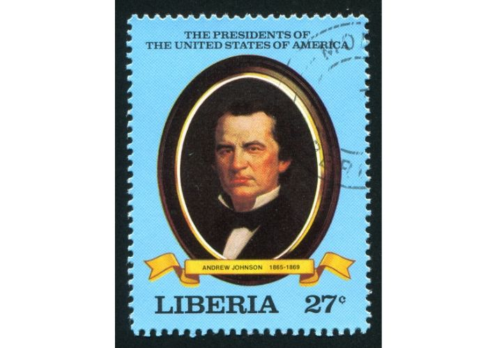 Who Was Andrew Johnson? Educational Resources K12 Learning