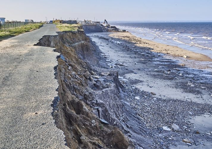 Weathering, Erosion, and Deposition in Action Educational Resources K12 Learning