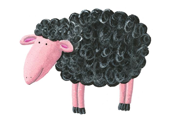 Baa, Baa, Black Sheep Educational Resources K12 Learning