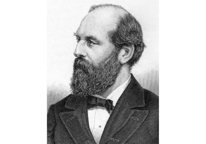 Who Was James A. Garfield? Educational Resources K12 Learning