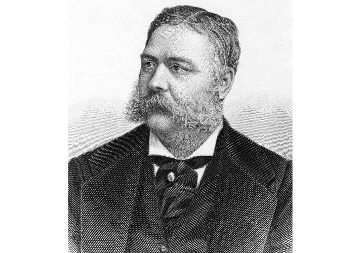 Who Was Chester A. Arthur? Educational Resources K12 Learning