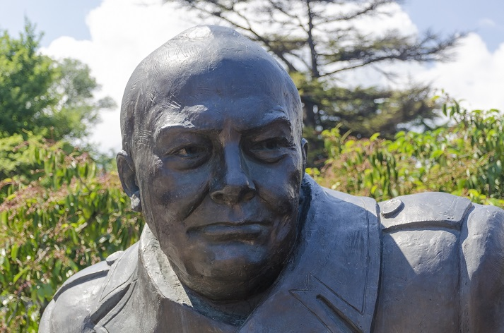 Allied Leaders of World War II: Winston Churchill (Part 1) Educational Resources K12 Learning