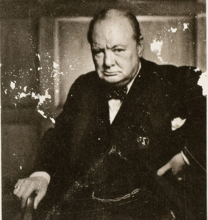 Allied Leaders of World War II: Winston Churchill (Part 3) Educational Resources K12 Learning