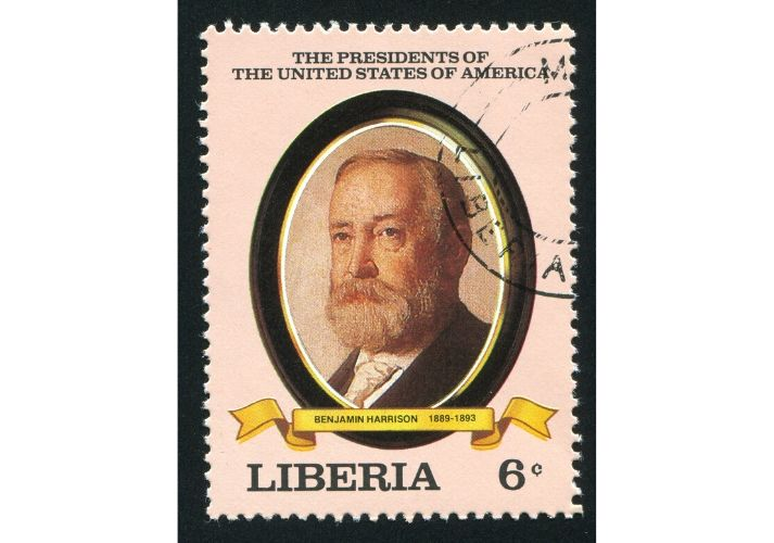 Who Was Benjamin Harrison? Educational Resources K12 Learning