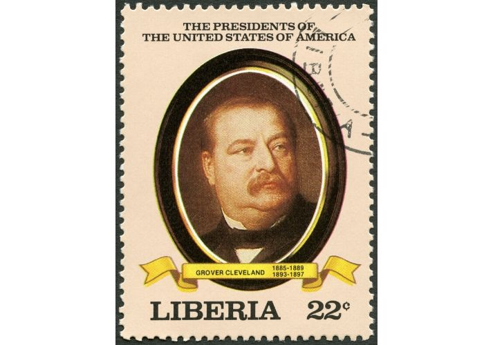 Who Was Grover Cleveland? Part 1 Educational Resources K12 Learning