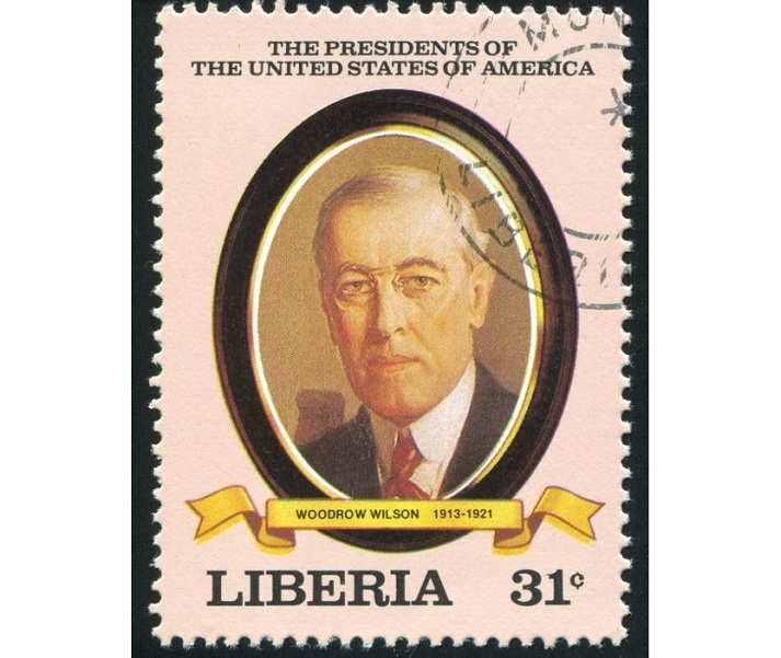Who Was Woodrow Wilson? Educational Resources K12 Learning