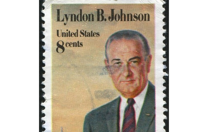 Who Was Lyndon B. Johnson? Educational Resources K12 Learning