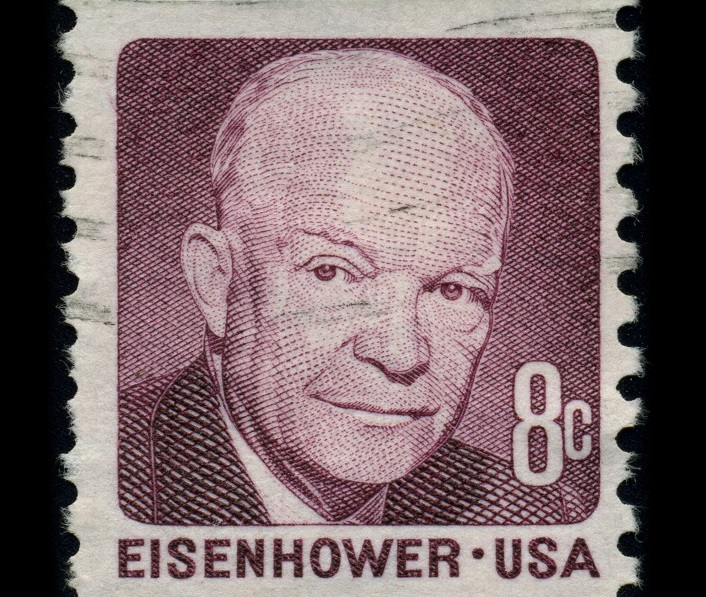Who Was Dwight Eisenhower? Educational Resources K12 Learning