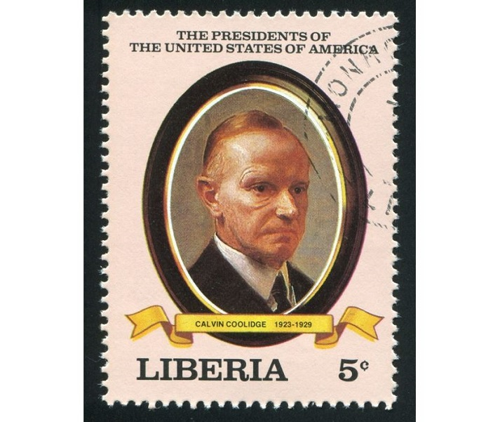 Who Was Calvin Coolidge? Educational Resources K12 Learning
