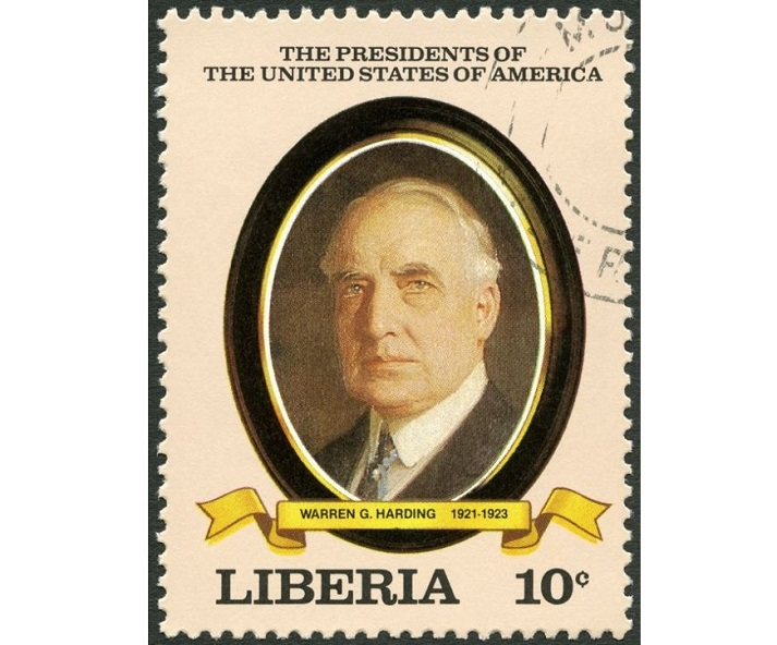 Who Was Warren G. Harding? Educational Resources K12 Learning