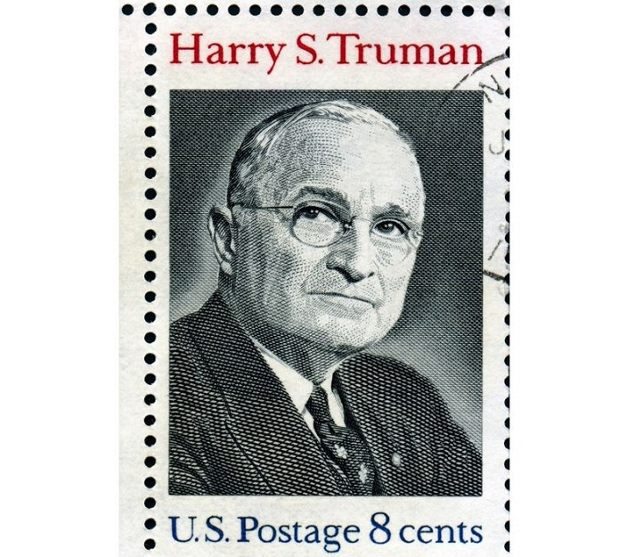Who Was Harry S. Truman? Educational Resources K12 Learning