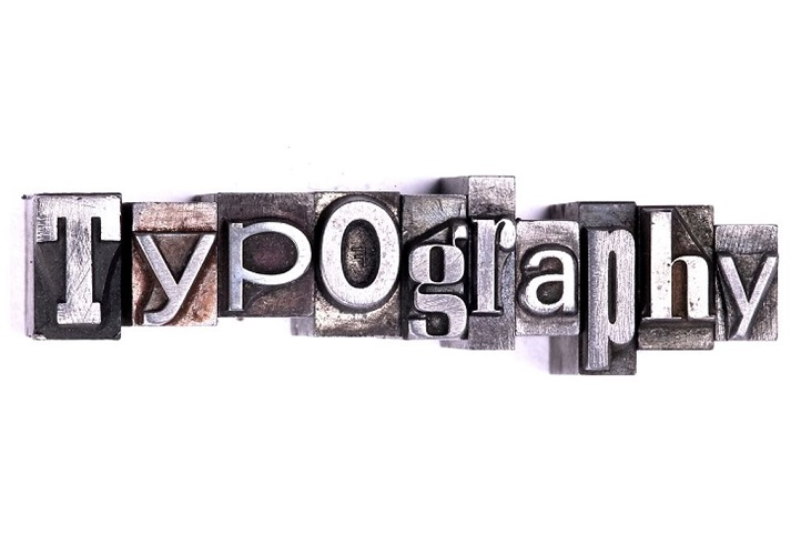 What's Your Typography? Educational Resources K12 Learning