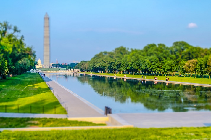 The National Mall Educational Resources K12 Learning