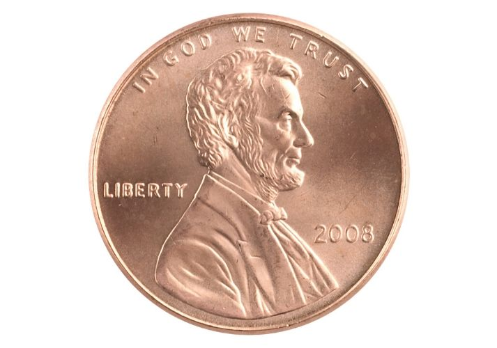 Penny Experiment Educational Resources K12 Learning