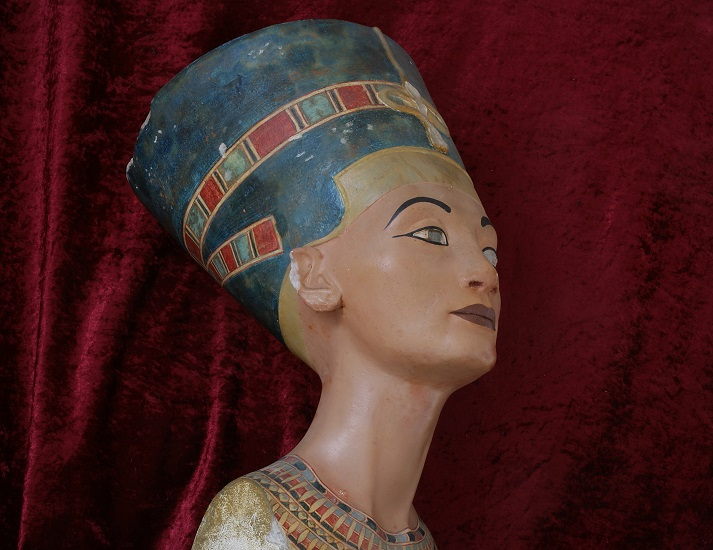 Nefertiti Educational Resources K12 Learning