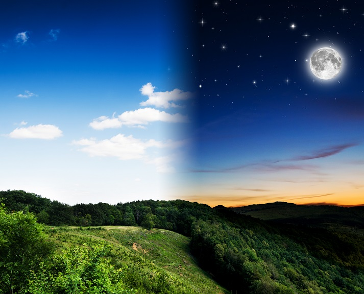 Day and Night Educational Resources K12 Learning