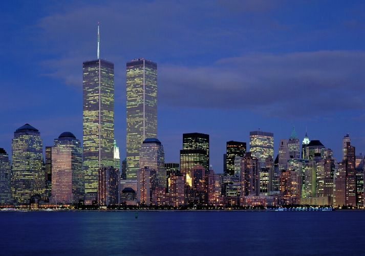 The Nine Eleven Memorial Educational Resources K12 Learning