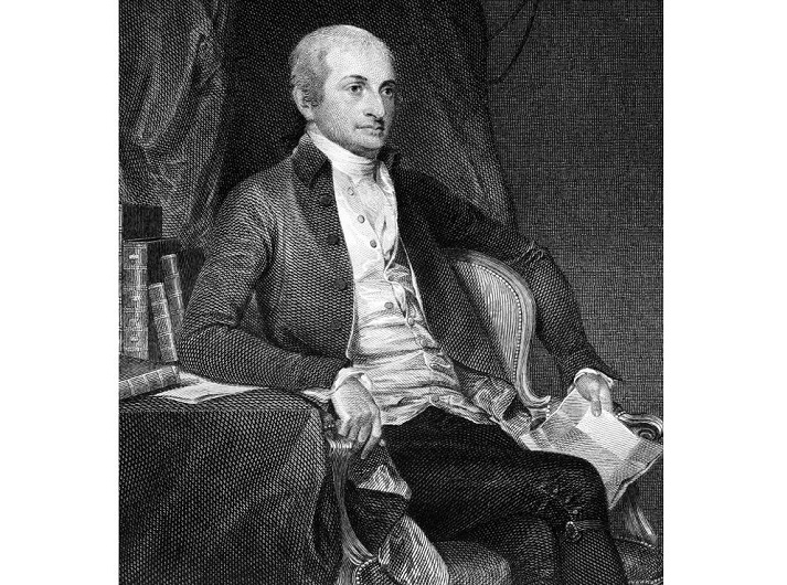 Founding Fathers: John Jay Educational Resources K12 Learning
