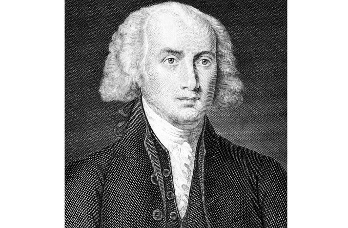 Founding Fathers: James Madison Educational Resources K12 Learning