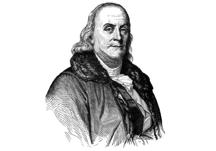 Founding Fathers: Benjamin Franklin Educational Resources K12 Learning