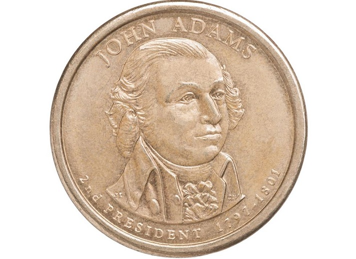 Founding Fathers: John Adams Educational Resources K12 Learning