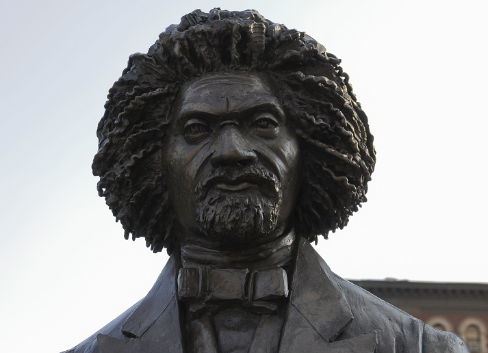 Frederick Douglass Educational Resources K12 Learning