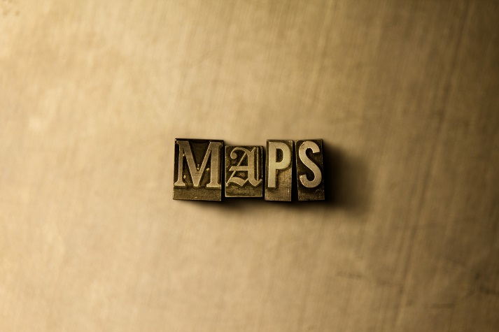 What Is a Political Map? Educational Resources K12 Learning