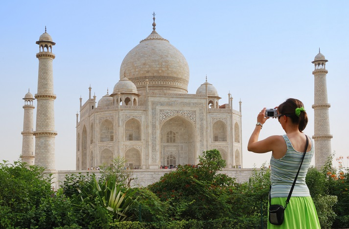 The Taj Mahal: A Tribute to Love Educational Resources K12 Learning