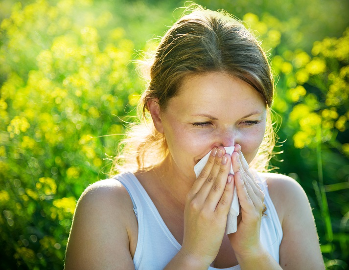 What Are Allergies? Educational Resources K12 Learning