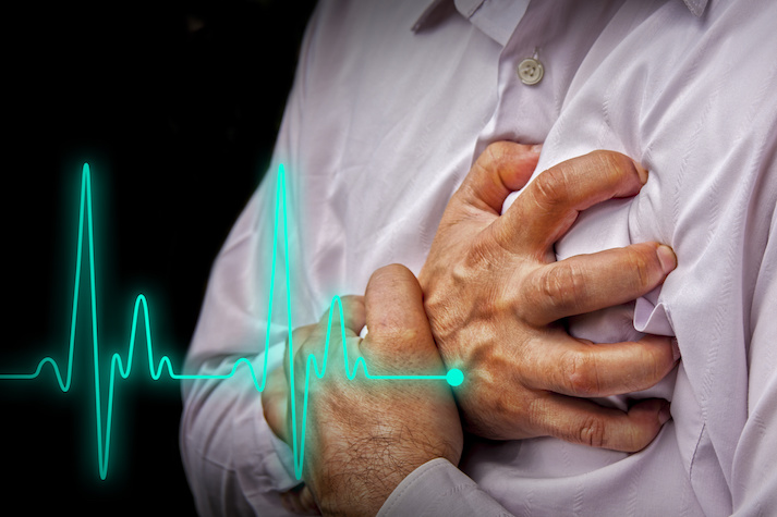 What Is a Heart Attack? Educational Resources K12 Learning