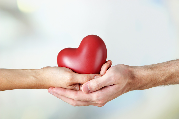 Life-Saving Heart Transplant Educational Resources K12 Learning