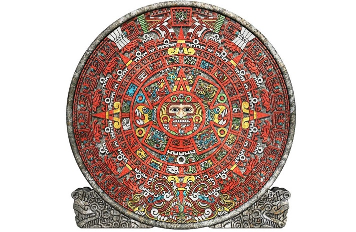 The Mayan Calendar Educational Resources K12 Learning