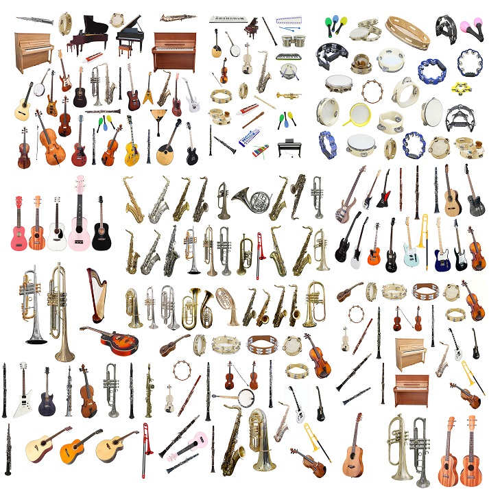 Musical Instruments of India Educational Resources K12 Learning