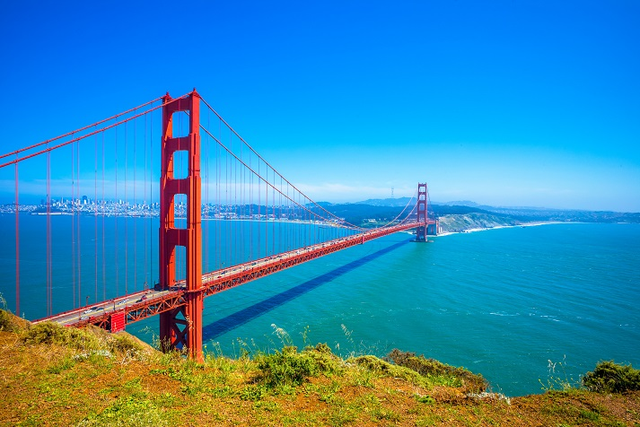 San Francisco's Golden Wonder Educational Resources K12 Learning
