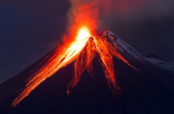My Very Own Volcano? Educational Resources K12 Learning