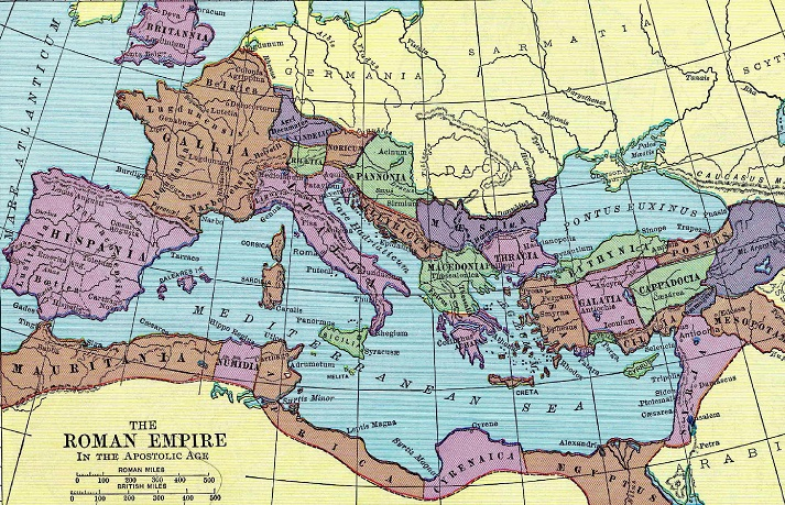 The Decline and Fall of the Roman Empire Educational Resources K12 Learning