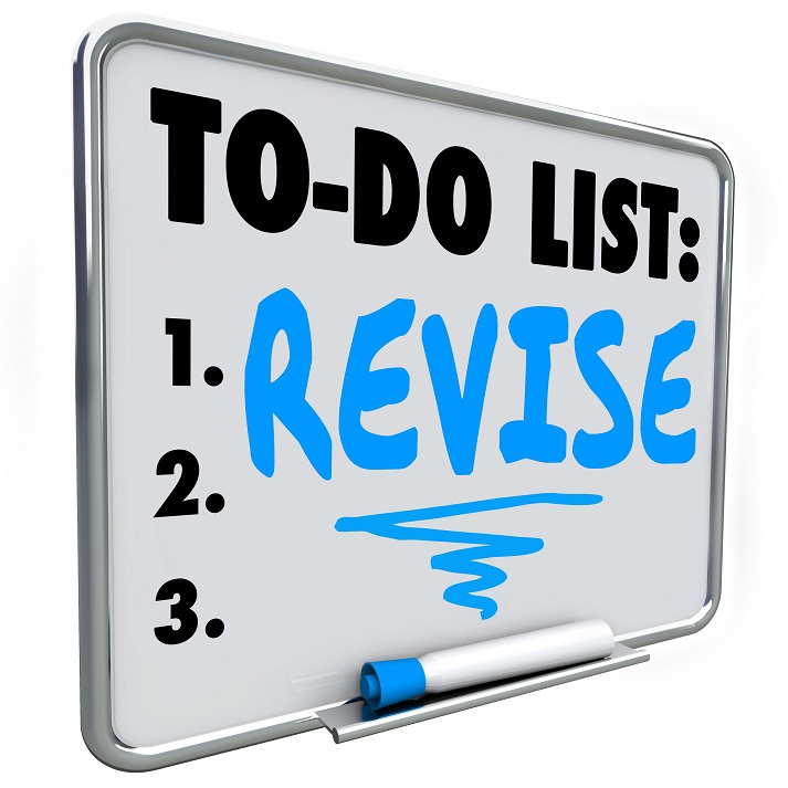 Writing About Literature: Revision Educational Resources K12 Learning