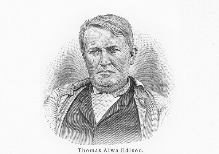 Thomas Edison Educational Resources K12 Learning